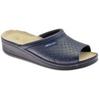 kengät Miehet Sandaalit Sanital  Sininen