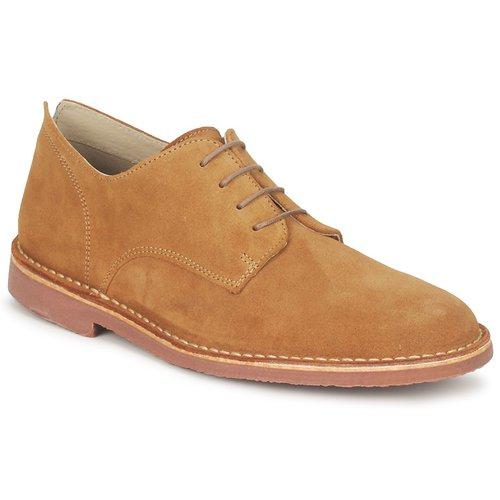 kengät Miehet Derby-kengät French Connection Aikman Brown