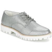 kengät Naiset Derby-kengät Vero Moda VMEMILIE SHOE Argenté