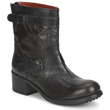 kengät Naiset Bootsit Now PINI Kaki