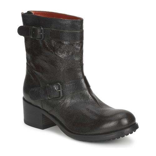 kengät Naiset Bootsit Fru.it PINI Kaki