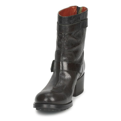 Fru.it Pini Kaki - Ilmainen Toimitus- Kengät Bootsit Naiset 199