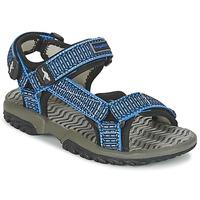 kengät Pojat Sandaalit ja avokkaat Kangaroos KS 22 Blue