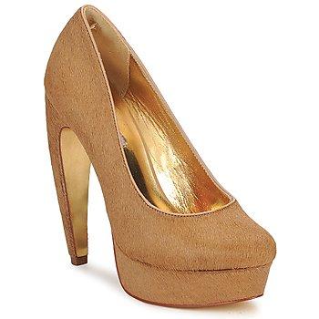 kengät Naiset Korkokengät Ted Baker TED BAKER SHENON Brown