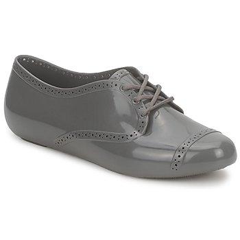 kengät Naiset Derby-kengät Mel LEMON HARMAA