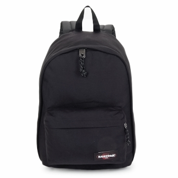 laukut Reput Eastpak OUT OF OFFICE Black