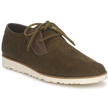 kengät Miehet Derby-kengät Nicholas Deakins Macy Micro Hopea
