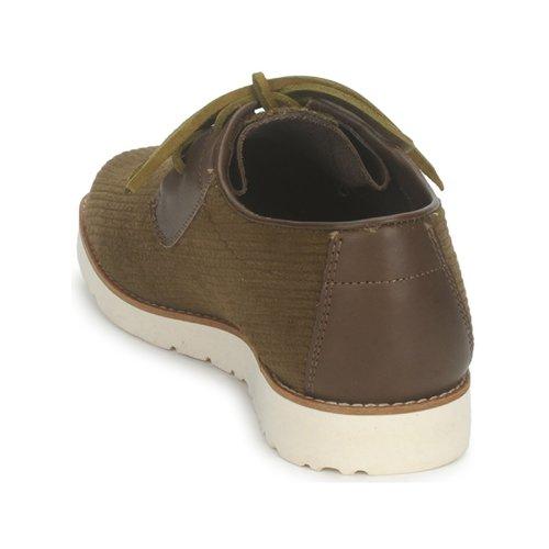 Nicholas Deakins Macy Micro Hopea - Ilmainen Toimitus- Kengät Derby-kengät Miehet 91