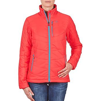 vaatteet Naiset Toppatakki Salomon Jacket INSULATED JACKET W PAPAYA-B Corail