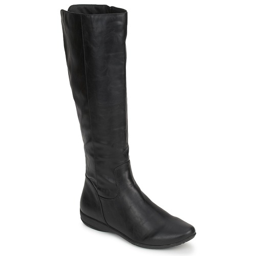 kengät Naiset Saappaat Moony Mood GURLEN Black