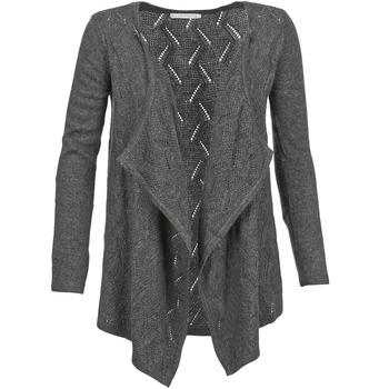 vaatteet Naiset Neuleet / Villatakit Betty London DINNA Grey