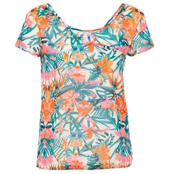 vaatteet Naiset Lyhythihainen t-paita LTB SEHITABLE Monivärinen