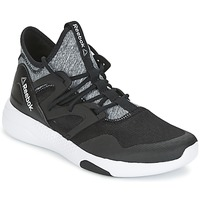 kengät Naiset Fitness / Training Reebok Sport HAYASU Black / Grey