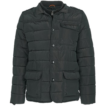 vaatteet Miehet Pusakka Casual Attitude DANY Black