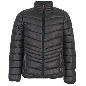 vaatteet Miehet Toppatakki Yurban DALE Black