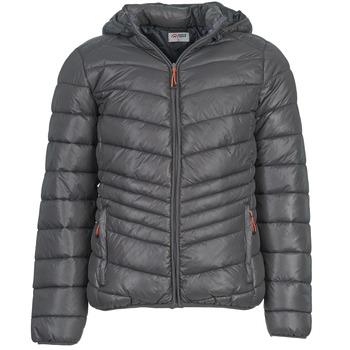 vaatteet Miehet Toppatakki Yurban DAVE Grey