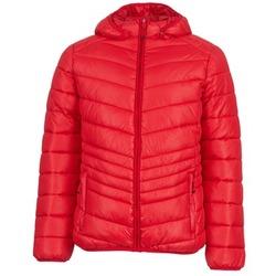 vaatteet Miehet Toppatakki Yurban DAVE Red