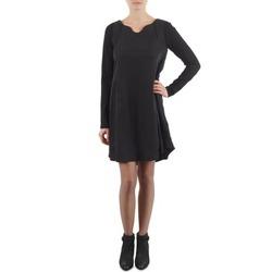 vaatteet Naiset Lyhyt mekko Diesel D-LUNA DRESS Black