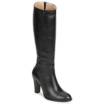 kengät Naiset Saappaat Fericelli MAIA Black
