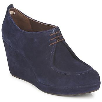 kengät Naiset Derby-kengät Coclico HIDEO Laivastonsininen