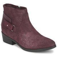 kengät Naiset Bootsit Janet&Janet PAUL BOR Bordeaux
