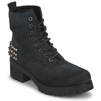kengät Naiset Nilkkurit JFK SIMAIT Black