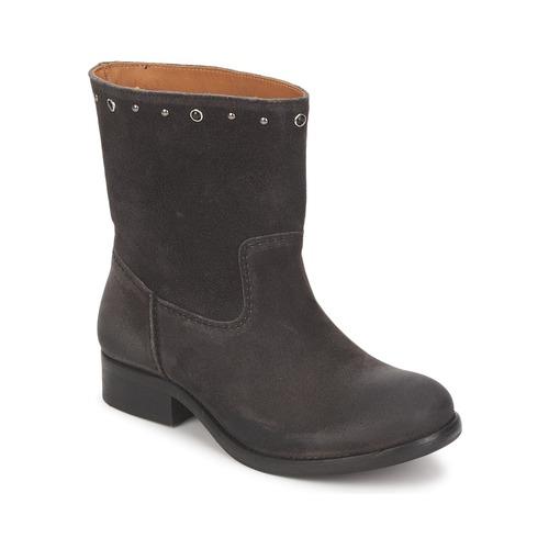 kengät Naiset Bootsit Koah NOMADE Musta