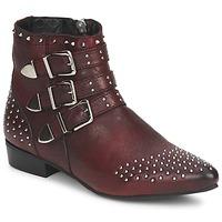 kengät Naiset Bootsit Koah FYONA Bordeaux