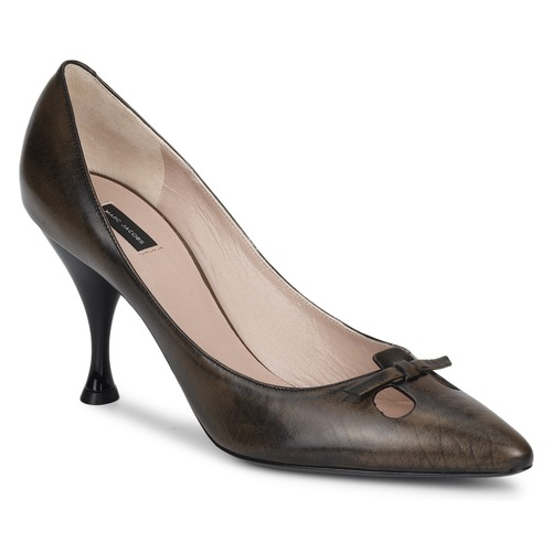 kengät Naiset Korkokengät Marc Jacobs MALIZIA Brown