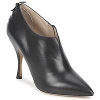 kengät Naiset Nilkkurit Marc Jacobs MALVA 10X57 Musta