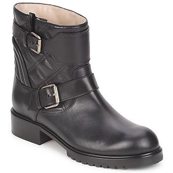 kengät Naiset Bootsit Marc Jacobs OSLO Musta