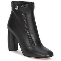 kengät Naiset Nilkkurit Marc Jacobs NORVEGIA Musta