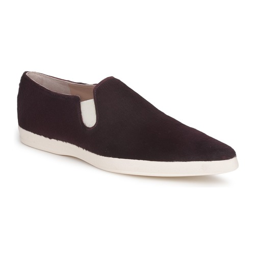 kengät Naiset Tennarit Marc Jacobs BADIA Black