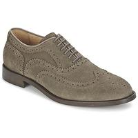 kengät Miehet Derby-kengät Hudson HEYFORD Grey