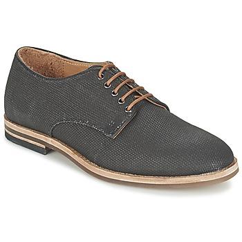 kengät Naiset Kävelykengät Hudson HADSTONE Black