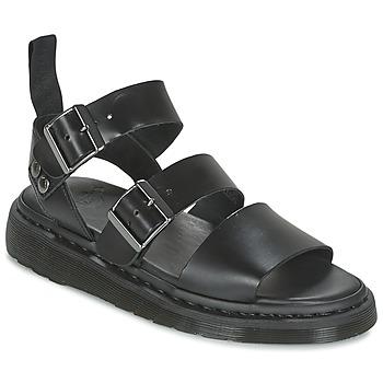 kengät Naiset Sandaalit ja avokkaat Dr Martens Gryphon Black