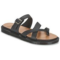 kengät Naiset Sandaalit ja avokkaat Dr Martens Kassy Black