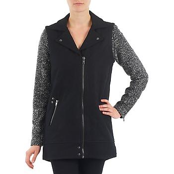 vaatteet Naiset Paksu takki Vero Moda MAYA JACKET - A13 Black