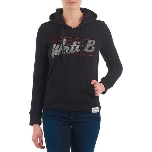vaatteet Naiset Svetari Wati B BAMAKO Black