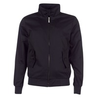 vaatteet Miehet Pusakka Harrington HARRINGTON Black