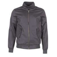 vaatteet Miehet Pusakka Harrington HARRINGTON Grey