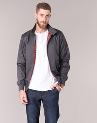 vaatteet Miehet Pusakka Harrington HARRINGTON PAULO Grey