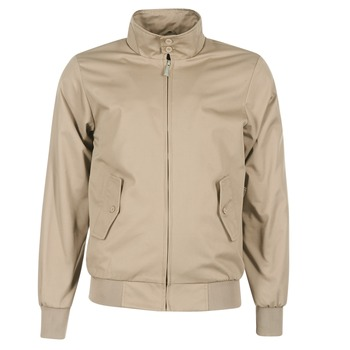 vaatteet Miehet Pusakka Harrington HARRINGTON PAUL Beige