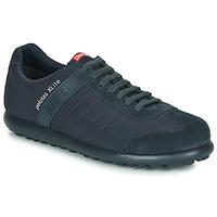 kengät Miehet Derby-kengät Camper PELOTAS XL Laivastonsininen