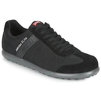 kengät Miehet Matalavartiset tennarit Camper PELOTAS XL Musta