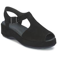 kengät Naiset Sandaalit ja avokkaat Camper DESSA Black