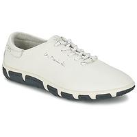 kengät Naiset Derby-kengät TBS JAZARU Valkoinen