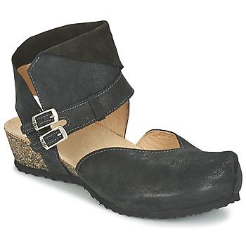 kengät Naiset Sandaalit ja avokkaat Think KESSY Black