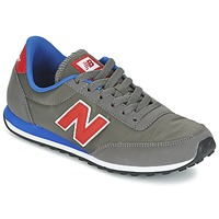 kengät Matalavartiset tennarit New Balance U410 Grey