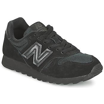 kengät Matalavartiset tennarit New Balance M373 Black